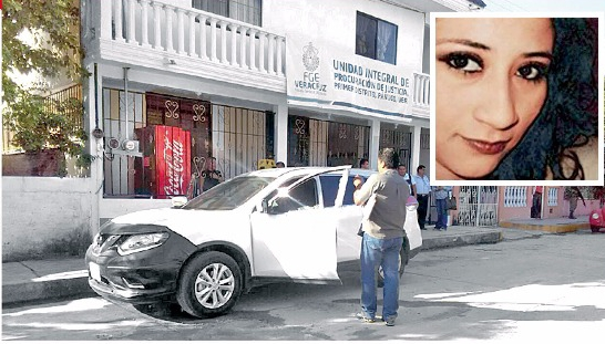 Violencia en Veracruz, incontrolable