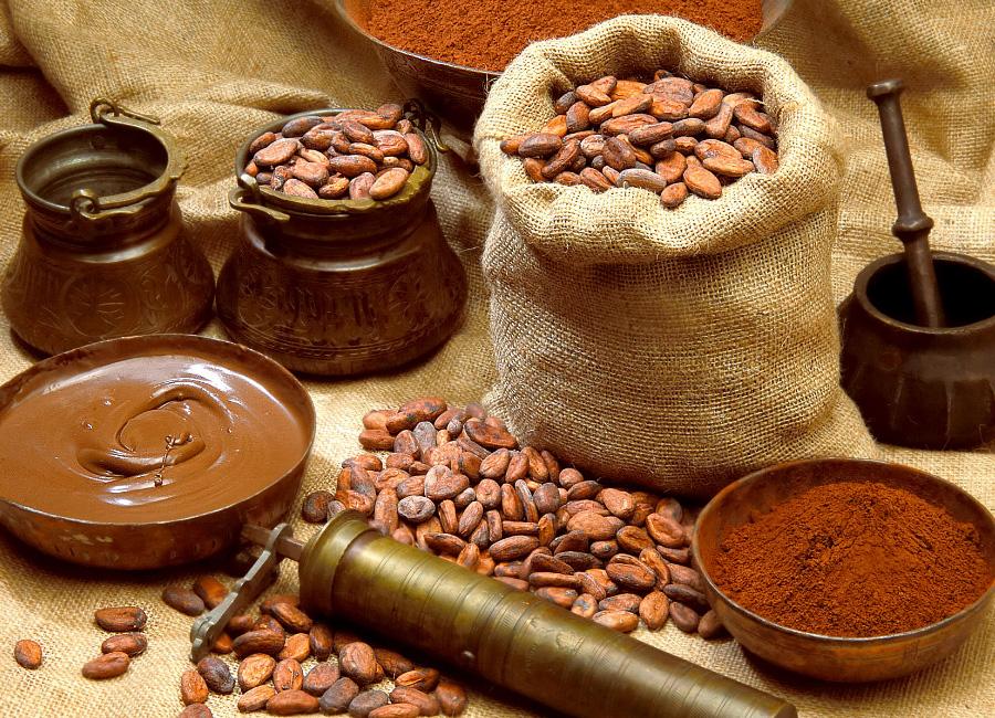#JuevesInternacional El Chocolate de México para el mundo