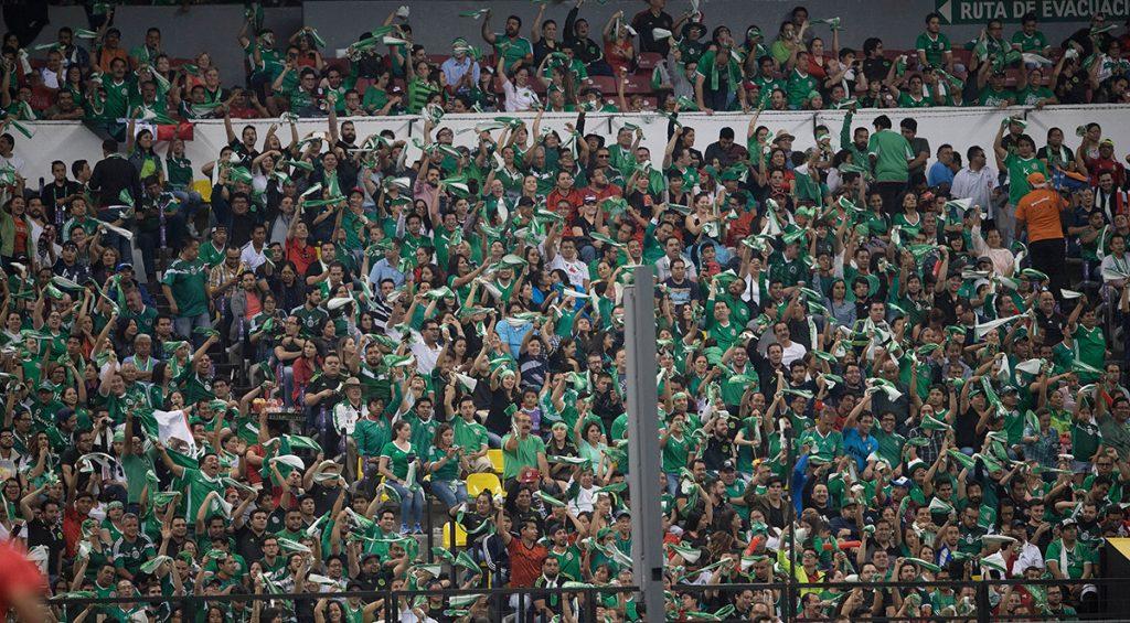 La FIFA multó a las federaciones de Brasil, Chile, México y Perú por cantos homofóbicos en la eliminatoria mundialista