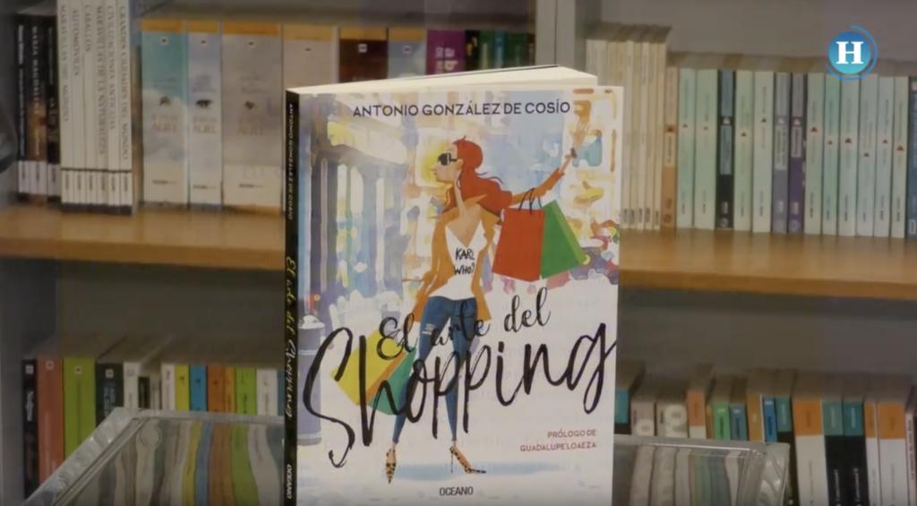 Mira quién habla: Antonio González de Cosío