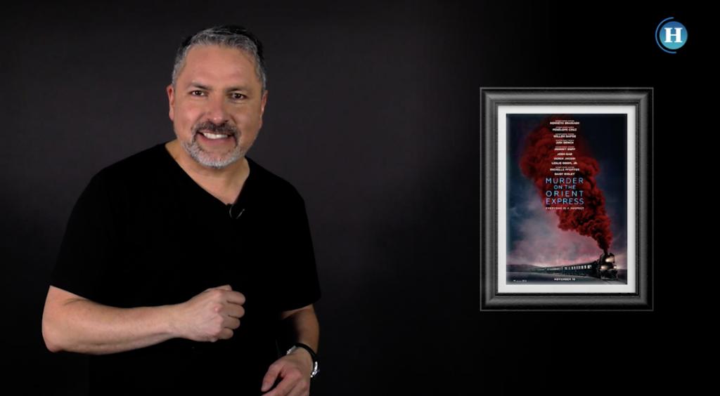 En el cine con Oscar Uriel – Asesinato en el Expreso de Oriente