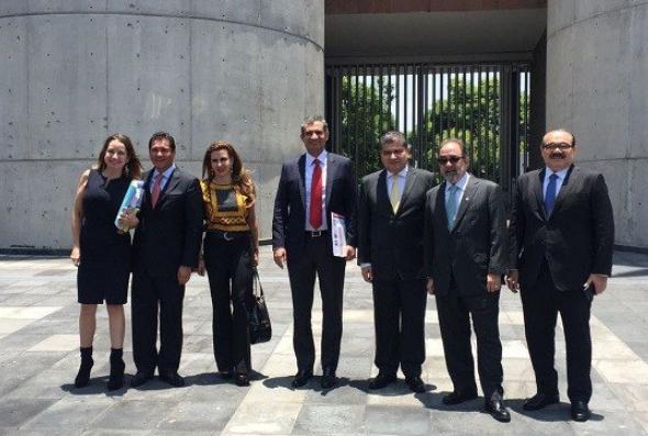 Elección en Coahuila es cosa juzgada: Ochoa Reza