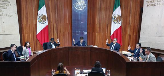 Pablo Gómez vuelve al ser perredista; el TEPJF restituye derechos de simpatizantes de Obrador