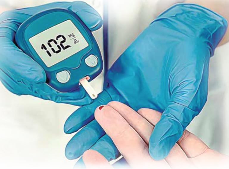 Índice Glac: Diabetes se expande… en las redes