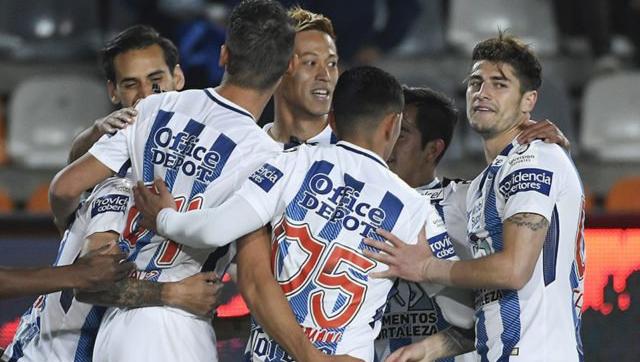 Copa MX: Pachuca somete al Atlante y avanza a la final