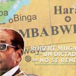 Análisis: El final de Robert Mugabe