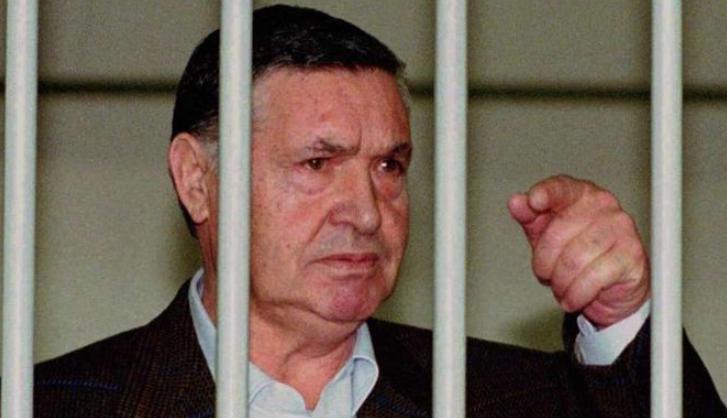 Totò Riina, líder de la Cosa Nostra fue sepultado en Corleone