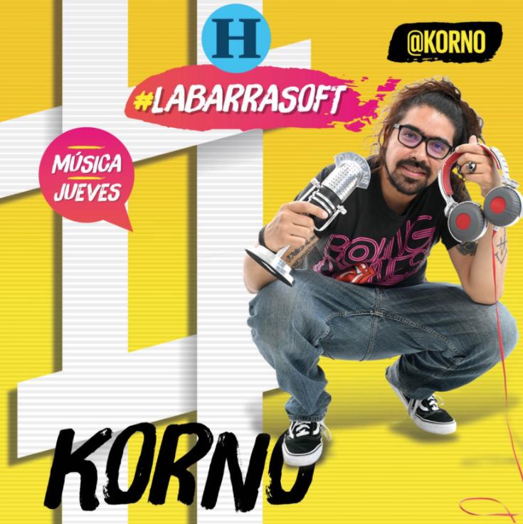 Feliz día del músico por Korno