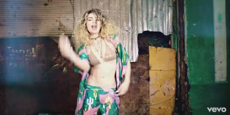 """""""Déjate llevar"""" con el nuevo video de Juan Magan y Belinda"""
