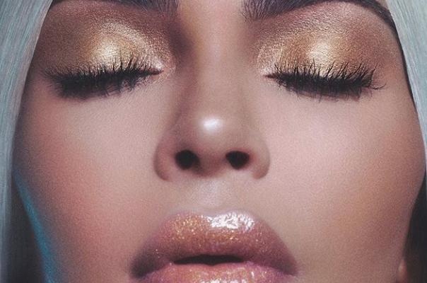 Fotos Instagram @kimkardashian