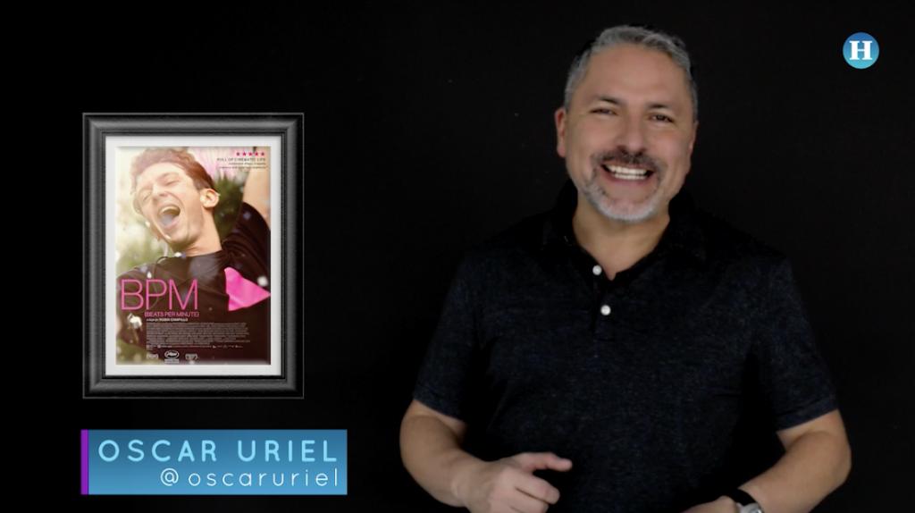 En el cine con Oscar Uriel – 120 latidos por minuto