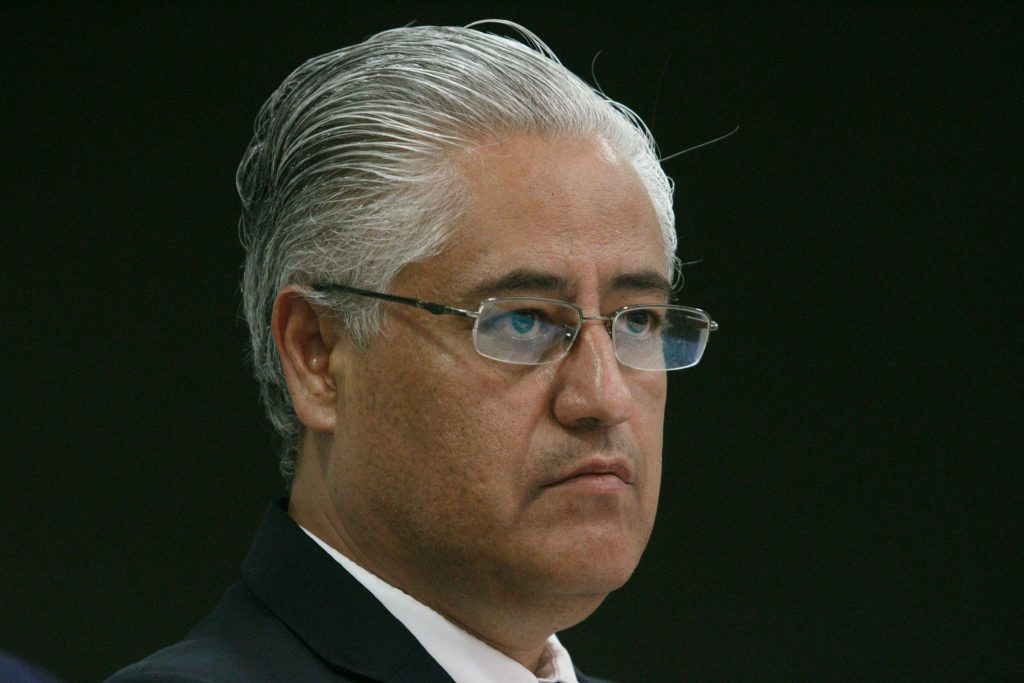Alejandro Vera. CUARTOSCURO.