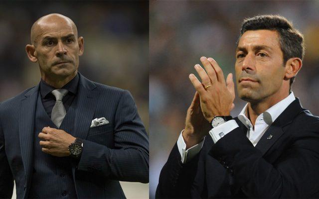 Según John Sutcliffe, comentarista de ESPN y columnista de El Heraldo de México, Cruz Azul y Pedro Caixinha ya llegaron a un acuerdo