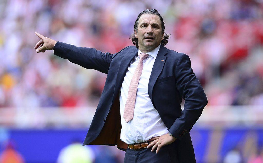 Tras el fracaso de Chile, Juan Antonio Pizzi sí estará en el Mundial de Rusia, pero dirigiendo a Arabia Saudita