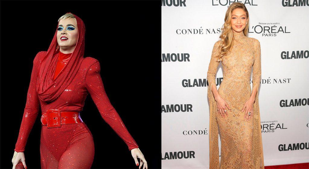 El tradicional desfile de Victoria's Secret en China no contará con la modelo Giga Hadid ni con la cantante Katy Perry por problemas de visado