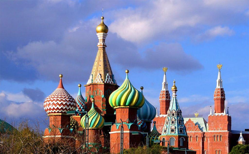 La FIFA informó que el Palacio del Kremlin acogerá la ceremonia del sorteo del Mundial de Rusia 2018 el próximo 1 de diciembre