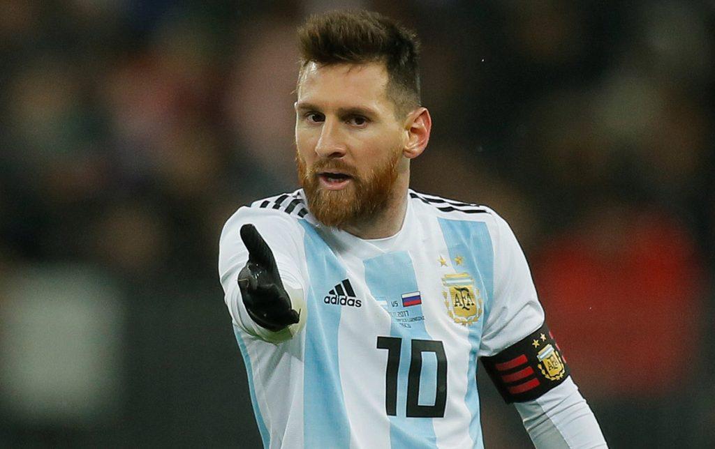 Lionel Messi será el anfitrión de su selección en las instalaciones blaugranas, que serán utilizadas como base albiceleste, antes de viajar al Mundial