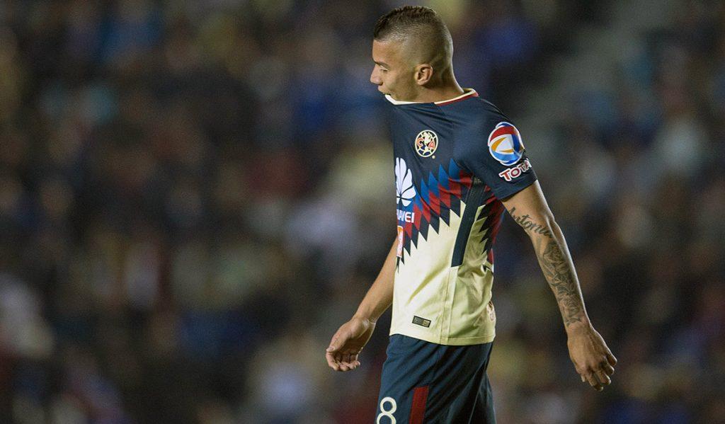 La Comisión Disciplinaria de la Femexfut confirmó que Edson Álvarez y Mateus Uribe fueron suspendidos un partidos tras salir expulsados en el partido de ida
