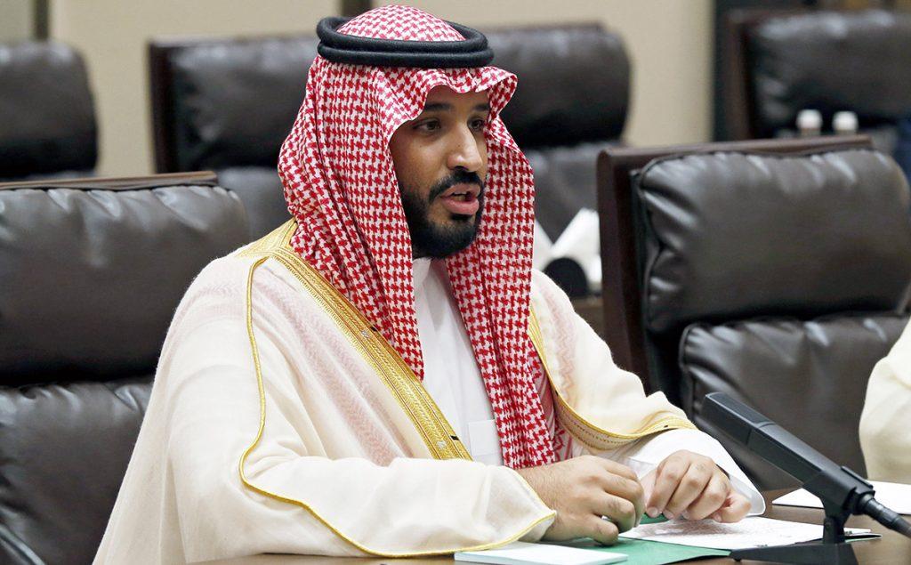 En una masiva acción anticorruptela encabezada por el príncipe heredero Mohammed bin Salman fueron arrestados 11 príncipes, 4 ministros y varios exministros