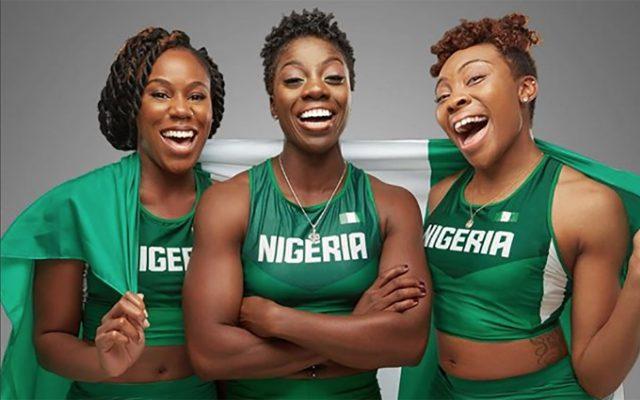 El equipo femenino de bobsleigh de Nigeria será el primer equipo africano en competir en Juegos Olímpicos de Invierno en Pyeongchang 2018