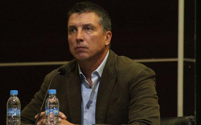 Santos ratifica a Siboldi y da a conocer transferibles