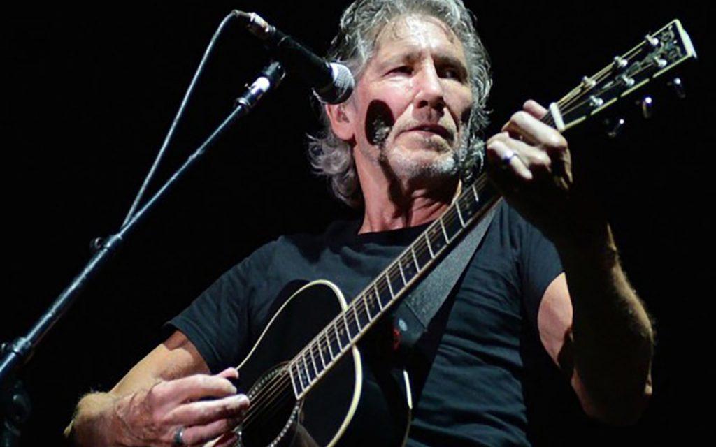 Planeta es nombrado Roger Waters en honor al músico ex de Pink Floyd