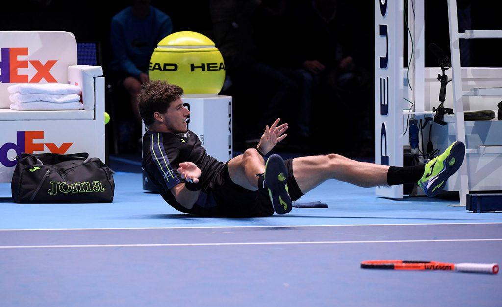 El Consejo de Grand Slams del tenis propone reducir el número de cabezas de serie, menos tiempo en el calentamiento, cronometrar tiempo entre saque y saque, etc.