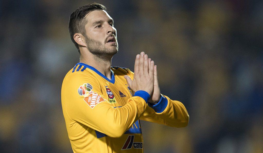 Con el empate 1-1 (2-2 global) Tigres eliminó al León por posición en la tabla general y es el primer semifinalista de la Liga MX