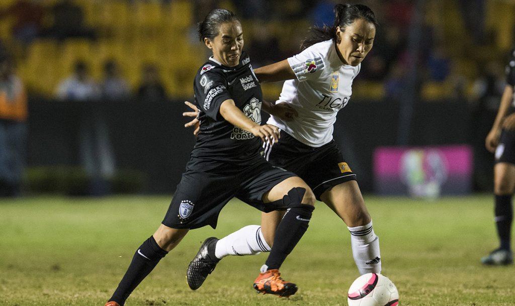 Tigres goleó 3-0 a las Tuzas, pero el 4-3 del marcador global le dio el pase a la gran final a Pachuca, que enfrentará a Chivas