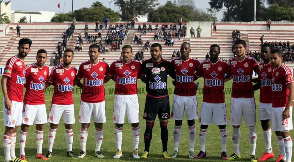 El Wydad Casablanca marroquí se coronó en la Liga de Campeones de África y será el primer rival de los Tuzos del Pachuca en el Mundial de Clubes