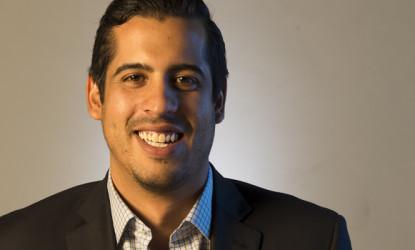 El emprendedor mexicano Alejandro Guízar, creador de Billpocket