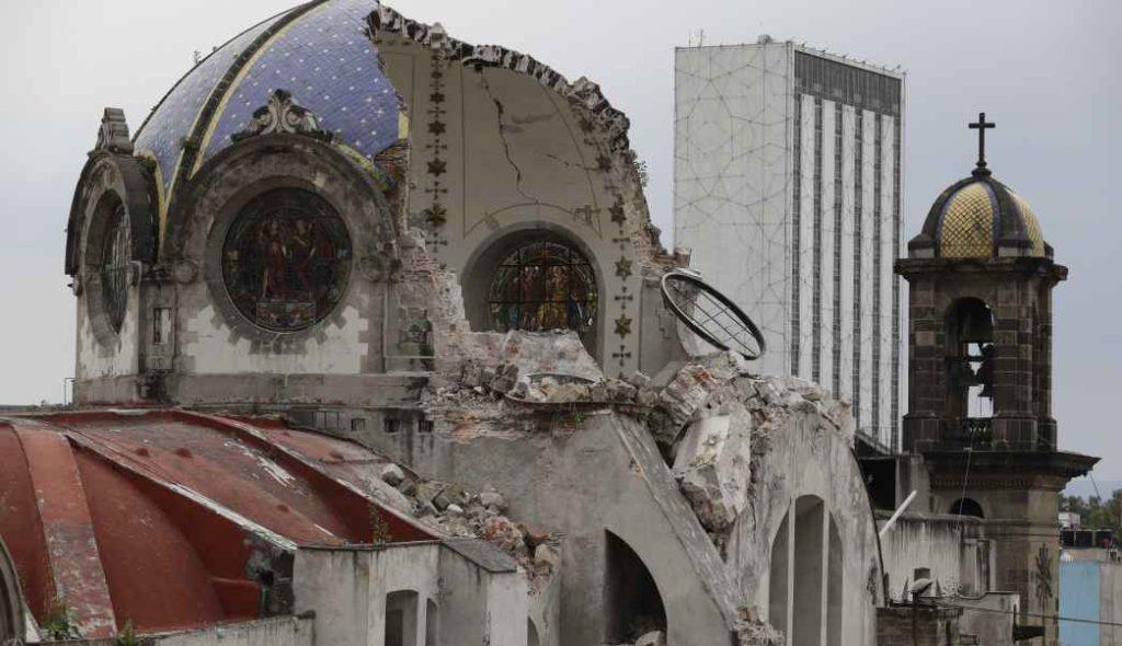 Restaurar monumentos históricos costará 12 mil mdp: INAH