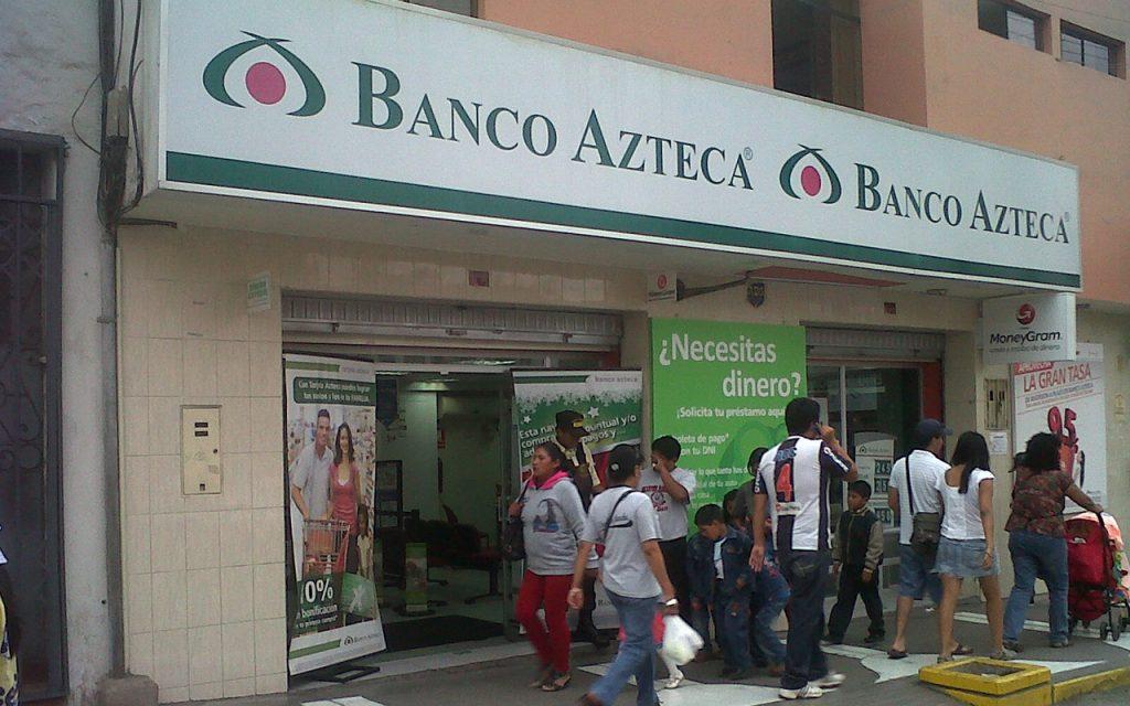 Banco Azteca, ¿víctima de hackers en 2016?
