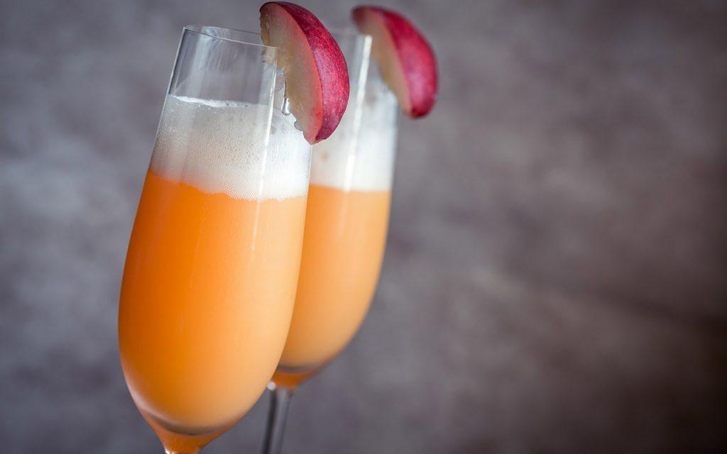 #SábadoDeCoctelería y de bebidas con historia