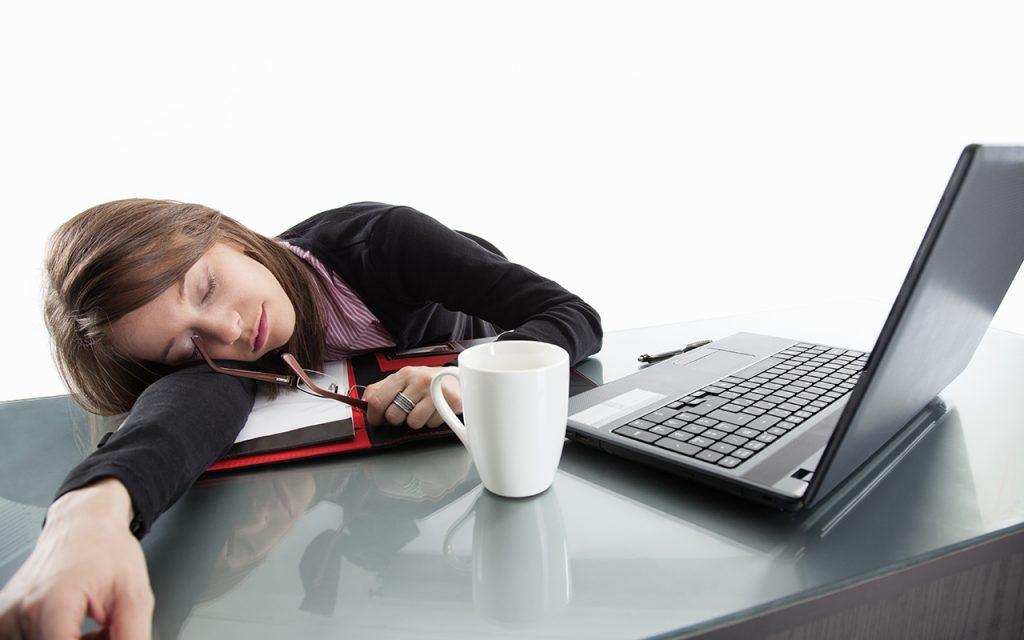 """""""Burnout"""", consejos para evitar el agotamiento de tus empleados"""