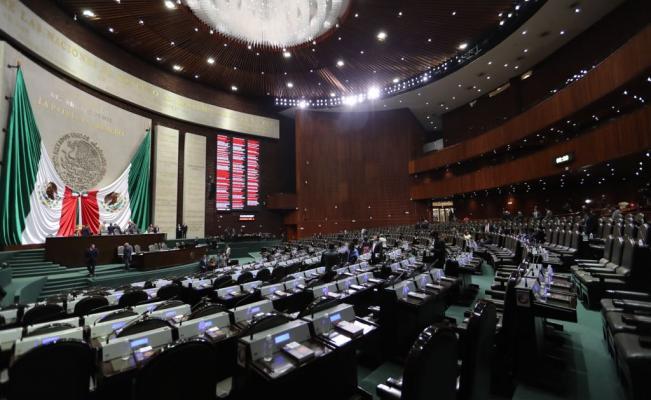 Legisladores se tomarán descanso de seis días