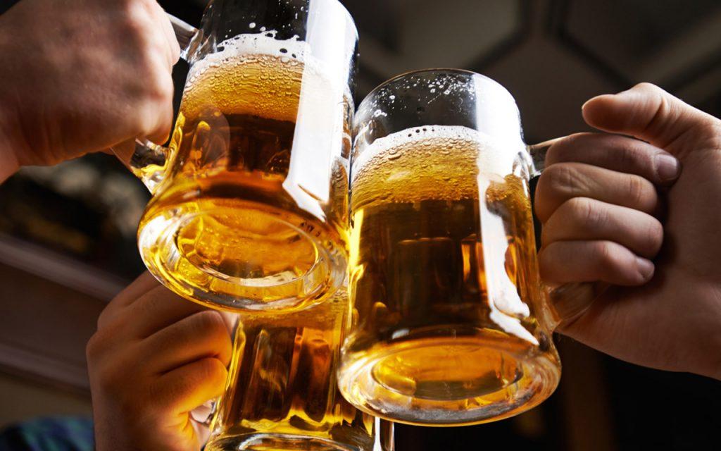 "Cervezas ""gringas"", por conquistar el paladar de millennials mexicanos"