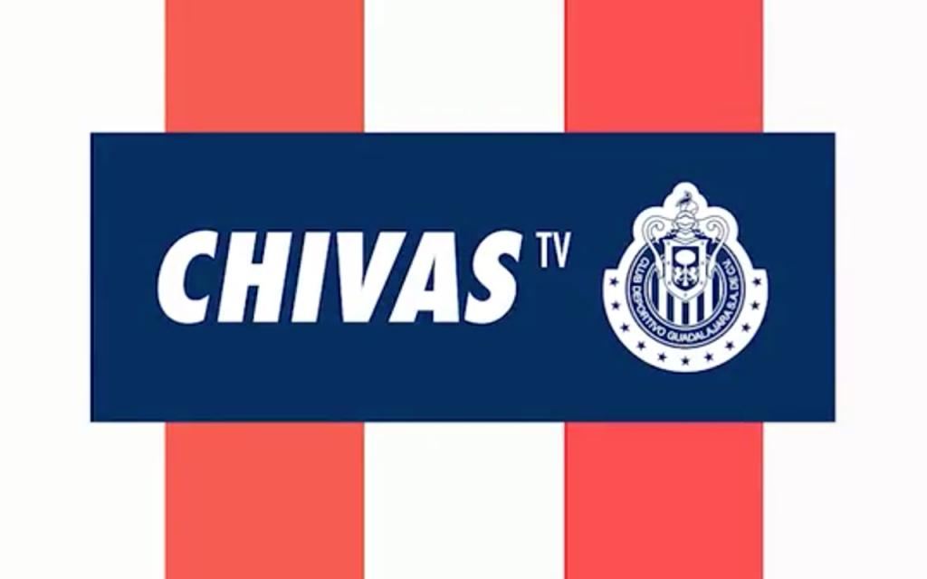 Chivas TV, proyecto dirigido al público joven; prevén imitaciones
