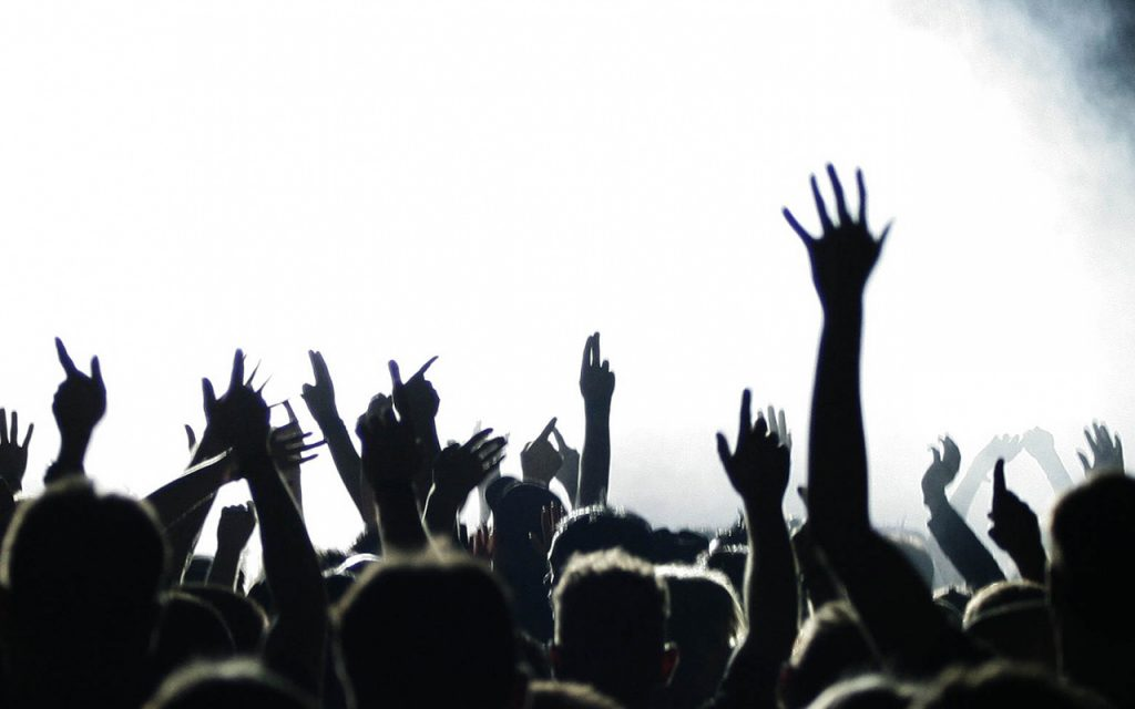 Epic Ticket, la app que te conviene si eres amante de los conciertos