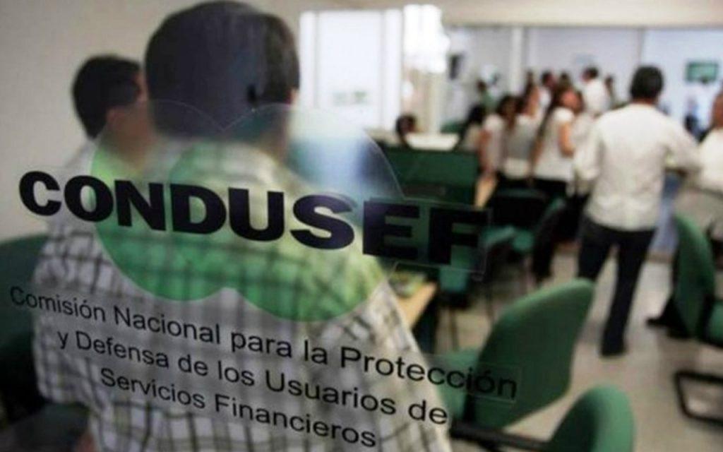 Condusef alerta sobre falsos agentes de seguros de AIG