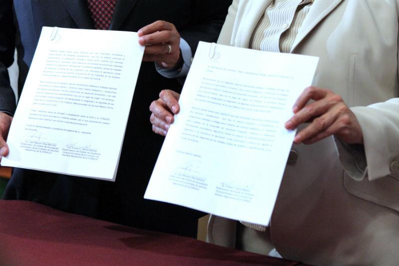 Alcaldes de Hidalgo transparentan declaraciones patrimoniales