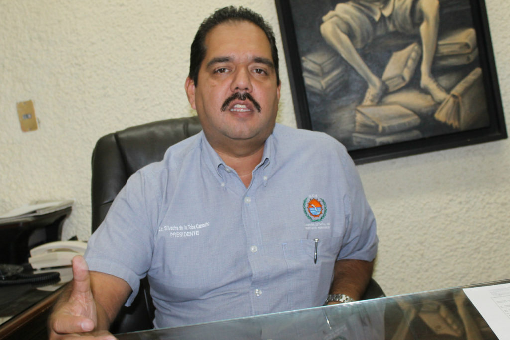 Asesinan al ómbudsman de Baja California Sur