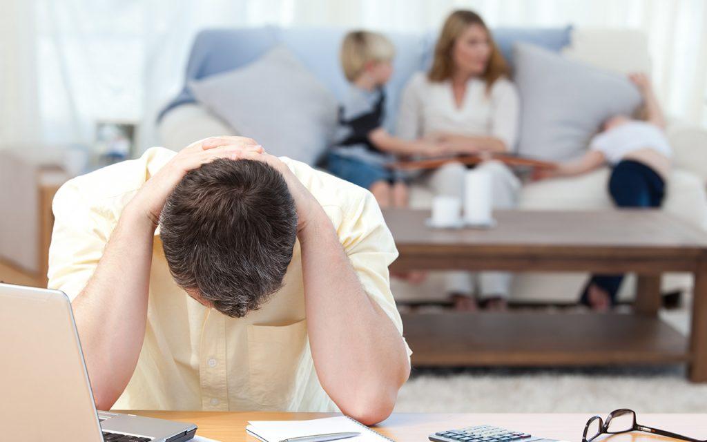 No eres tú, son tus finanzas: El fin de tus preocupaciones financieras