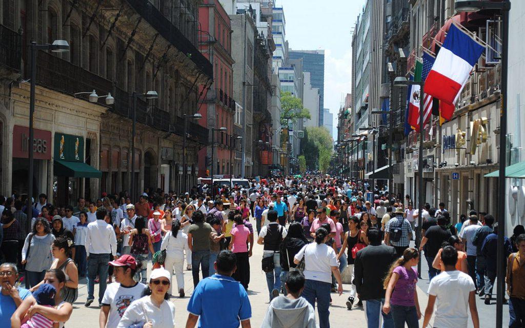 Economía mexicana, sin impacto severo si llega el fin del TLCAN