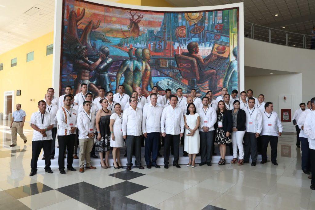 Osorio Chong: El objetivo es reducir el delito del secuestro a tasa cero