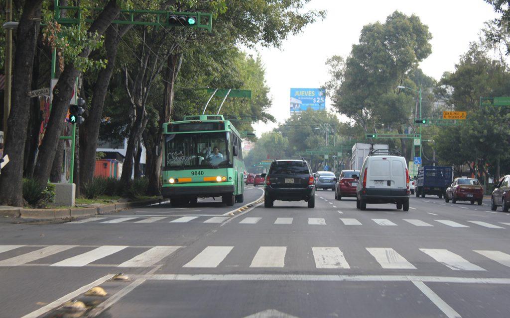 Trolebici y corredor Tlalpan, los planes de Semovi