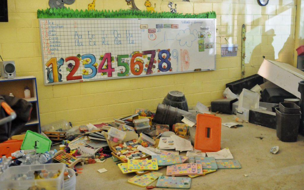 Fundación de Alberto Baillères da 120 mdp a escuelas dañadas por sismos