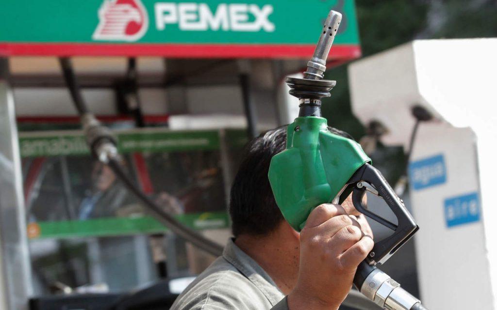 """Gasolina, sin alza """"severa"""" tras liberación de precios, estiman"""