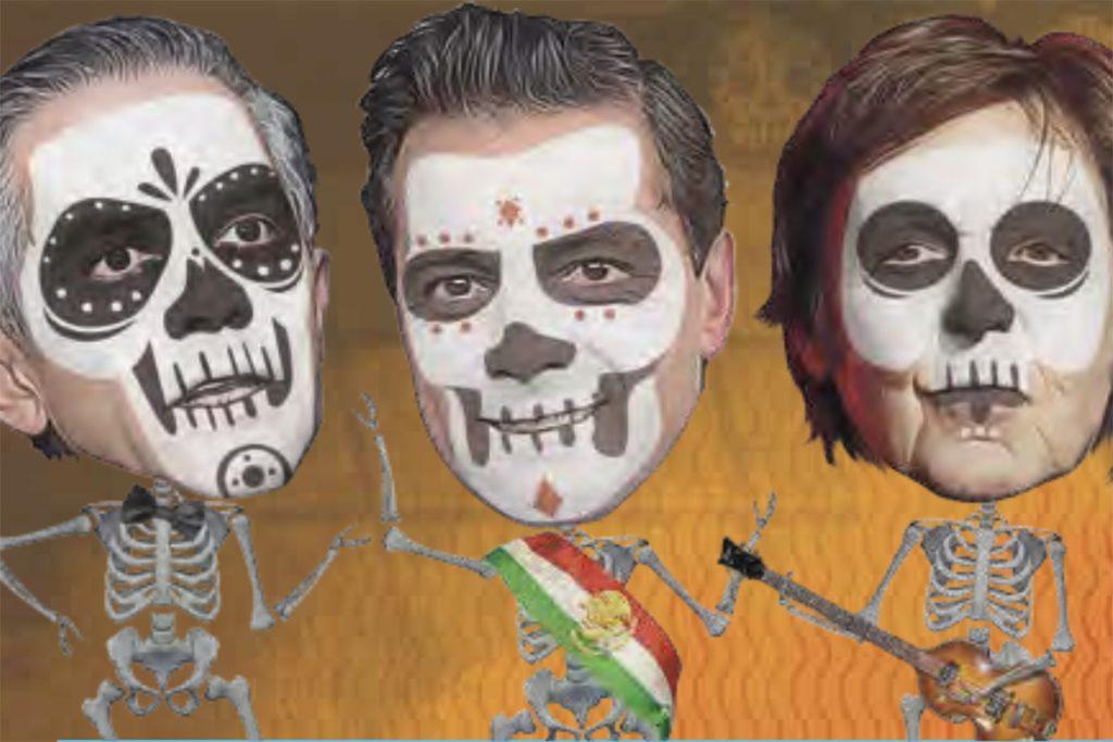 Allan Ramírez / El Heraldo de México