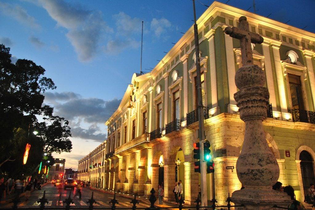 Turismo Mérida